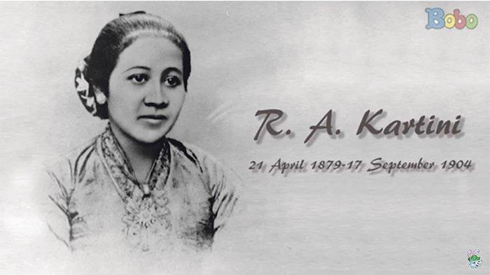 RA Kartini dan Perjuangannya terhadap Emansipasi Wanita